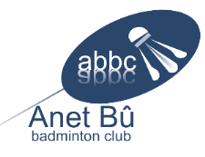 Anet Bû Badminton Club