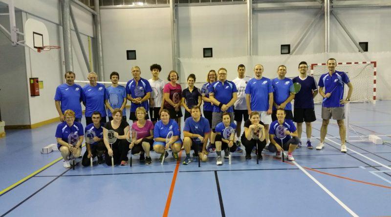 Les équipes 2013-2017